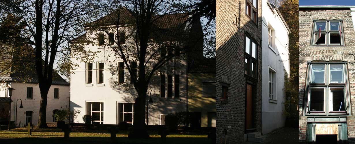 Bürohaus in Wassenberg