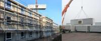 Erstes Passivhaus in Modulbauweise weltweit