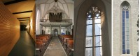 Kirche St Wigbert Erfurt