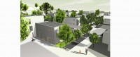 Passivhaus Wohnen im Quartier Obertor