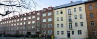 Passivhaus Mehrfamilienhaus in Erfurt