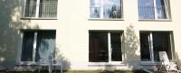 Passivhaus Erfurt Ferienwohnung